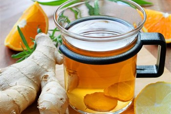 Herb of the week: Ginger | Blog Post