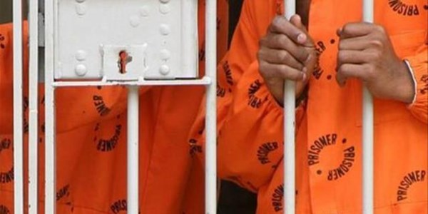 #CoronavirusSA: Overcrowded prisons still a concern  | News Article