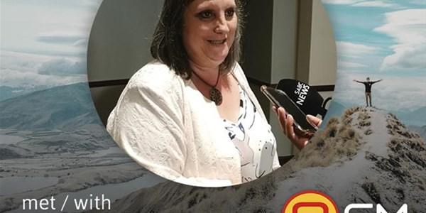 Own It - Lidia Pretorius [3 van 4] | News Article