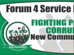 F4SD to lead march in Welkom | News Article