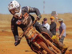 Local riders out to impress at MX nationals | News Article