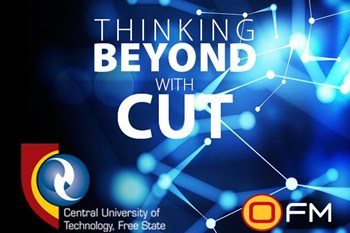 Thinking Beyond with CUT - Episode 3 | Blog Post