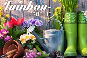 #OFMTuinboupraatjie - 24 Oktober 2020 | Blog Post