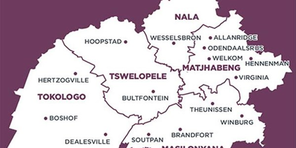 Matjhabeng and water board strike deal | News Article