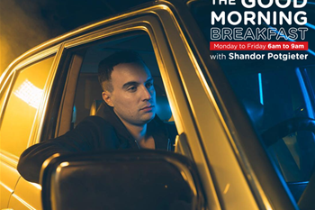 The Good Morning Breakfast: We caught up with Jesse Clegg | Blog Post