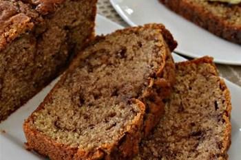 Your Weekend Breakfast Recipe - Cinnamon Bread | Blog Post