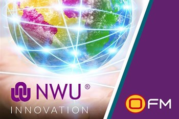 North-West University Innovation - Seisoen 4: Episode 10 | Blog Post