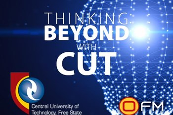 Thinking Beyond with CUT - Episode 1 | Blog Post