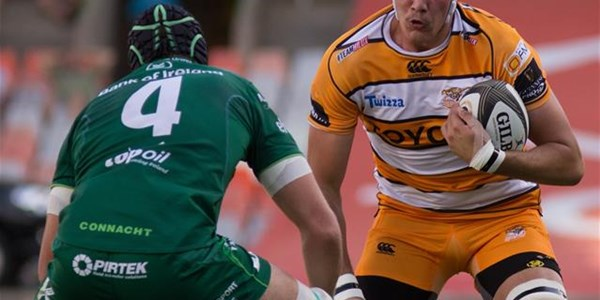 Du Preez to play for the Cheetahs one last time | News Article