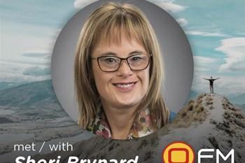 Own It - Sheri Brynard [Episode 1 van 3]  | Blog Post