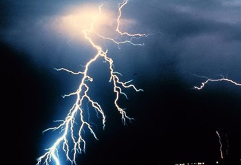 Learners struck by lightning | News Article