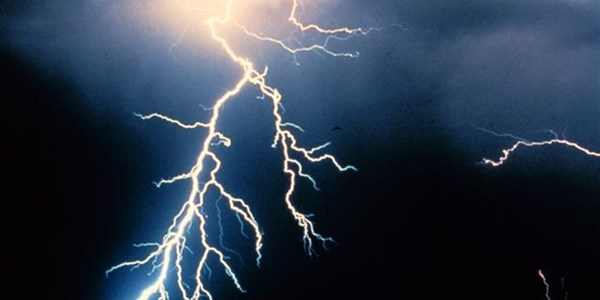 Learners struck by lightning   News Article