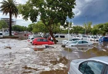 Mop-up operations underway in Vereeniging | News Article