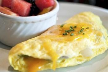 Your Weekend Breakfast Recipe - Italian Omelet | Blog Post