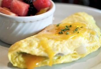 Your Weekend Breakfast Recipe - Italian Omelet   News Article