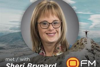 Own It - Sheri Brynard [Episode 2 van 3] | Blog Post