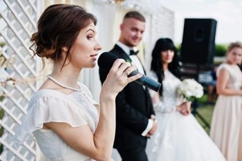 Weird Wide Web - Mother-in-law object at her son's wedding   Blog Post