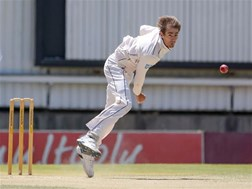 Dupavillon destroys the Knights at Kingsmead   News Article