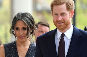 The royal duo that's on everyone's lips | Blog Post
