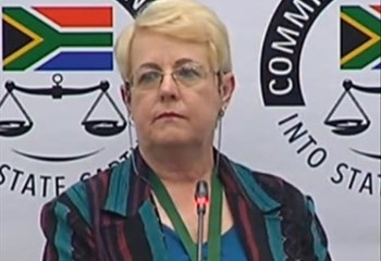 Waterkloof looked like it was captured by India delegation, Zondo Inquiry told  | News Article