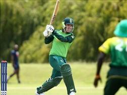 The pressure is on SA ahead of U19 CWC opener   News Article