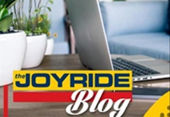 The JoyRide - The Royals | News Article