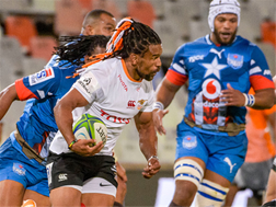 Cheetahs happy with intensity ahead of Bulls clash   News Article