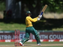 We have to still try to win - De Kock   News Article