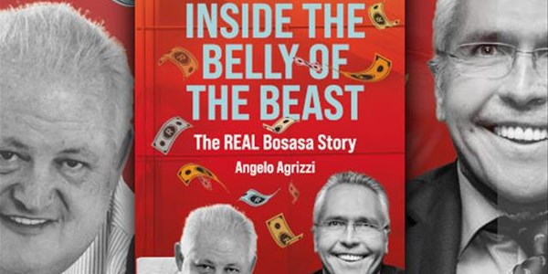 Read of the Week: Inside the Belly of the Beast [Part 1] | News Article