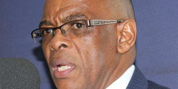 #AsbestosGate: Magashule before Integrity Commission  | News Article