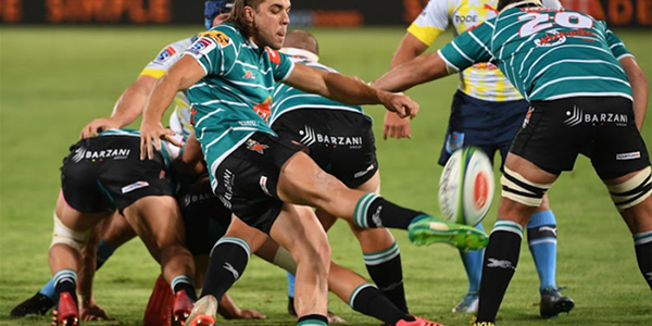 Griquas vs. Bulls called off | News Article