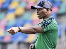 We plan well, go out there and win the game - Maduka   News Article