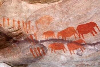 #OFMKinderhoekie - Nal'ibali: Die seun wat op die rotse verf | Blog Post