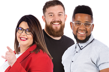 The Good Morning Breakfast: We catch up with Rosco Specman | Blog Post