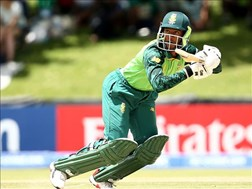 SA through to U19 CWC quarter-finals | News Article