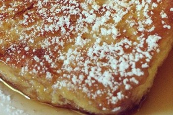 Your Weekend Breakfast Recipe - Caramelized French Toast | Blog Post