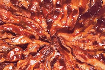 Your Weekend Breakfast Recipe - Brown-Sugar-Glazed Bacon | Blog Post
