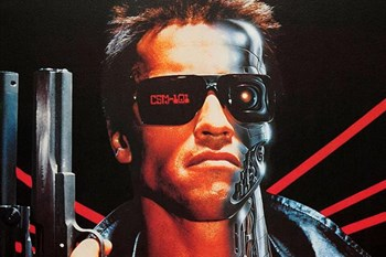 The Terminator himself auditioning for X-Factor | Blog Post