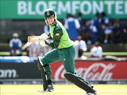 Bird believes Junior Proteas have found rhythm with the bat | News Article
