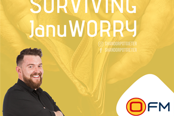 How to survive JanuWORRY  | Blog Post