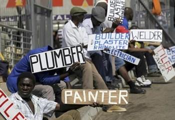 Landbounuus-podcast: SA se werkloosheidsyfer bly onveranderd | News Article