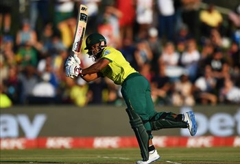 Proteas have series victory in their sights | News Article