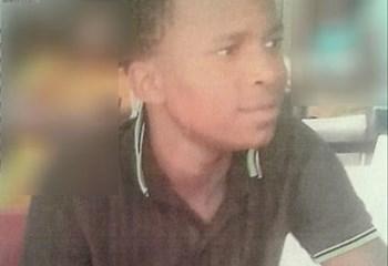 SAPS seek help in finding missing EC teen   News Article