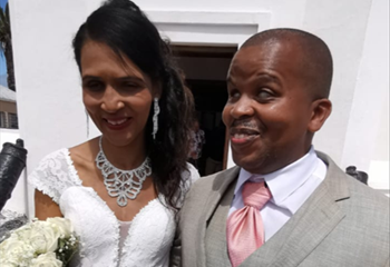 Home Affairs issues first braille marriage certificate | News Article