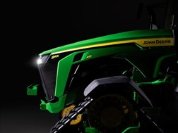 #Luister: John Deere by Africa Agri Tech 2020 | News Article