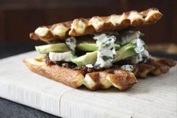 Your Weekend Breakfast Recipe - The Elvis Sandwich | Blog Post