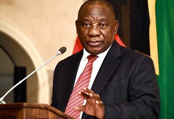 #SONA2020: Ramaphosa believes agriculture has growth potential  | News Article