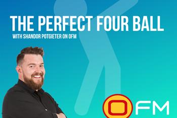 #MidMorningMagic: The Perfect Four Ball | Blog Post
