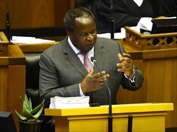 #Budget2020: Fiscal consolidation Mboweni's main aim | News Article