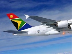 SAA to get R16bn bailout | News Article